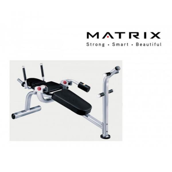 Скамья для скручивания Matrix G3-PL50