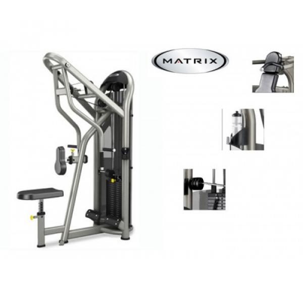 Гребная тяга Matrix G3-S31