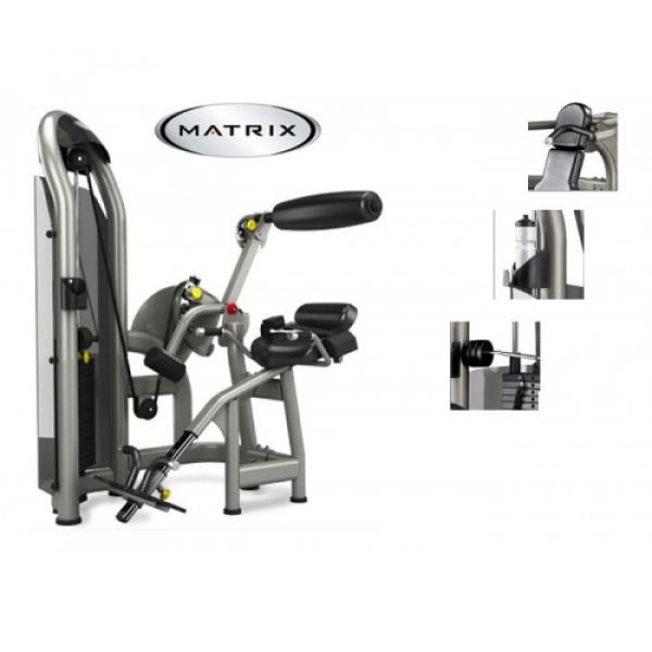 Разгибание спины Matrix G3-S52