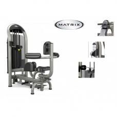 Торс-машина Matrix G3-S55