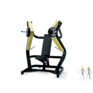 Тренажер Techogym Wide Chest Press MG1000