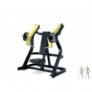 Тренажер Techogym Incline Chest Press MG1500