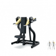 Тренажер Techogym Shoulder Press MG3500