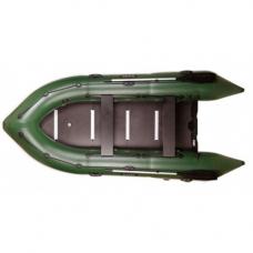 Моторная пятиместная лодка Bark ВN-390S