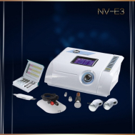 Косметологический комбайн 3 в 1 Nova NV-E3