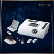 Косметологический комбайн 4 в 1 Nova NV-E4