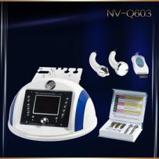 Косметологический комбайн 3 в 1 Nova NV-Q603