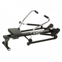 Гребной тренажер InSPORTline PowerMaster Rowing Machine