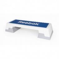 Степ-платформа 15/20/25 см Reebok Step  RAEL-11150BL