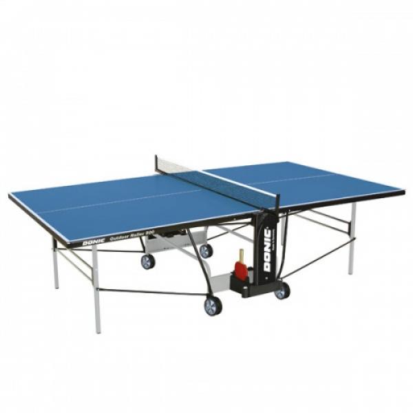 Всепогодный теннисный стол Donic Outdoor Roller 800-5