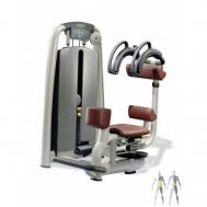 Тренажер для мышц торса Technogym M950 ROTARY TORSO