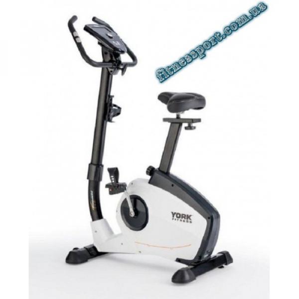 Вертикальный велотренажер York Fitness C215