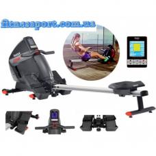 Гребной тренажер Reebok Rowing-11650 One GR