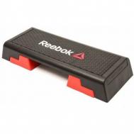 Степ-платформа 15/20/25 см Reebok Step RSP-16150