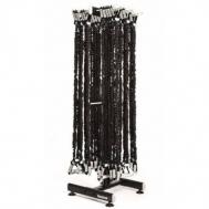 Стойка для эспандеров Reebok Power Tube Rack RSRK-6TB