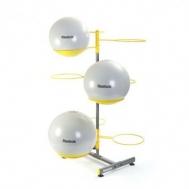 Стойка для гимнастических мячей Reebok RSRK-GB