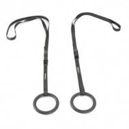 Гимнастические подвесные кольца для Кроссфит Reebok RSRP-10060