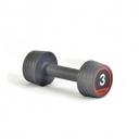 Гантели 3 кг Reebok RSWT-10053