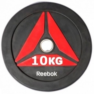 Олимпийский диск для Кроссфит Reebok RSWT-13100
