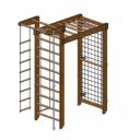 Игровой комплекс (деревянный) Inter Atletika SТ026.4