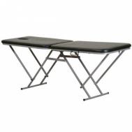 Массажный стол складной Inter Atletika SТ701