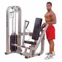 Силовой тренажер жим от груди BodySolid SBPG-100