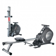 Гребной тренажер InSPORTline SEG - RT 6550 Rowing Machine