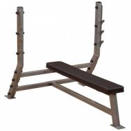 Силовой тренажер скамья для жима Body-Solid SFBG-349