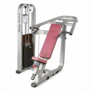 Силовой тренажер грудной жим BodySolid STPG-1400