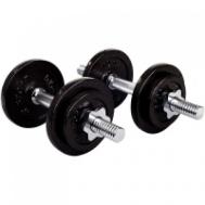 Гантели наборные Hop-Sport DB 06-10 кг х 2 шт