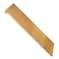 Скамейка навесная (деревянная) Inter Atletika SТ026.3