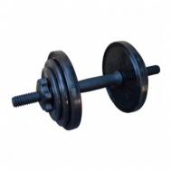 Гантель разборная черная 8,82 кг Inter Atletika ST530.10
