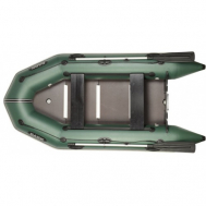 Моторная двухместная лодка Bark ВT-290SD