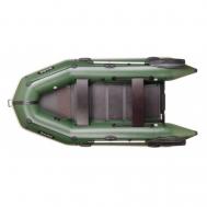 Моторная трехместная лодка Bark ВT-310