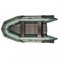 Моторная трехместная лодка Bark ВT-310D