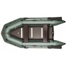 Моторная трехместная лодка Bark ВT-310SD
