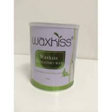Теплый воск (банка 800г) Алоэ Waxkiss