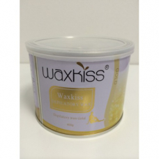 Теплый воск (банка 400г) Голд Waxkiss
