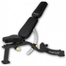 Регулируемая скамья Tunturi Platinum Fully Adjustable Bench