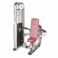 Силовой тренажер трицепс-машина / отжимание на брусьях Body-Solid STMG-1000