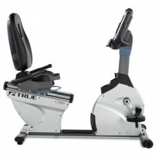 Горизонтальный велотренажер профессиональный True CS900 Escalate 9