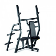 Скамья вертикальная Technogym  Vertical Bench