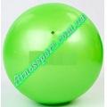 Pb -20sм-salatovuy Мяч для пилатеса и йоги Pilates ball Mini (20см салатовый)