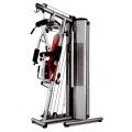 Фитнес станция Multigym Plus G112X (70кг весовой стек), BH fitness