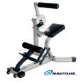 Тренажер для спины и брюшного пояса NAUTILUS® NT 1120