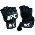 143441 Перчатки UFC кожа (бои без правил) (S, XL)