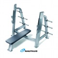 Скамья для жима F3OSB Olympic Supine Bench