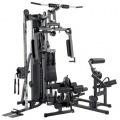 Фитнес станция Finnlo Autark 2600-100 (100 kg)