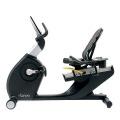 Профессиональный горизонтальный велотренажер Intenza 550 Rbi