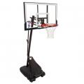 66634CN Баскетбольная стойка (мобильная) Gold 48
